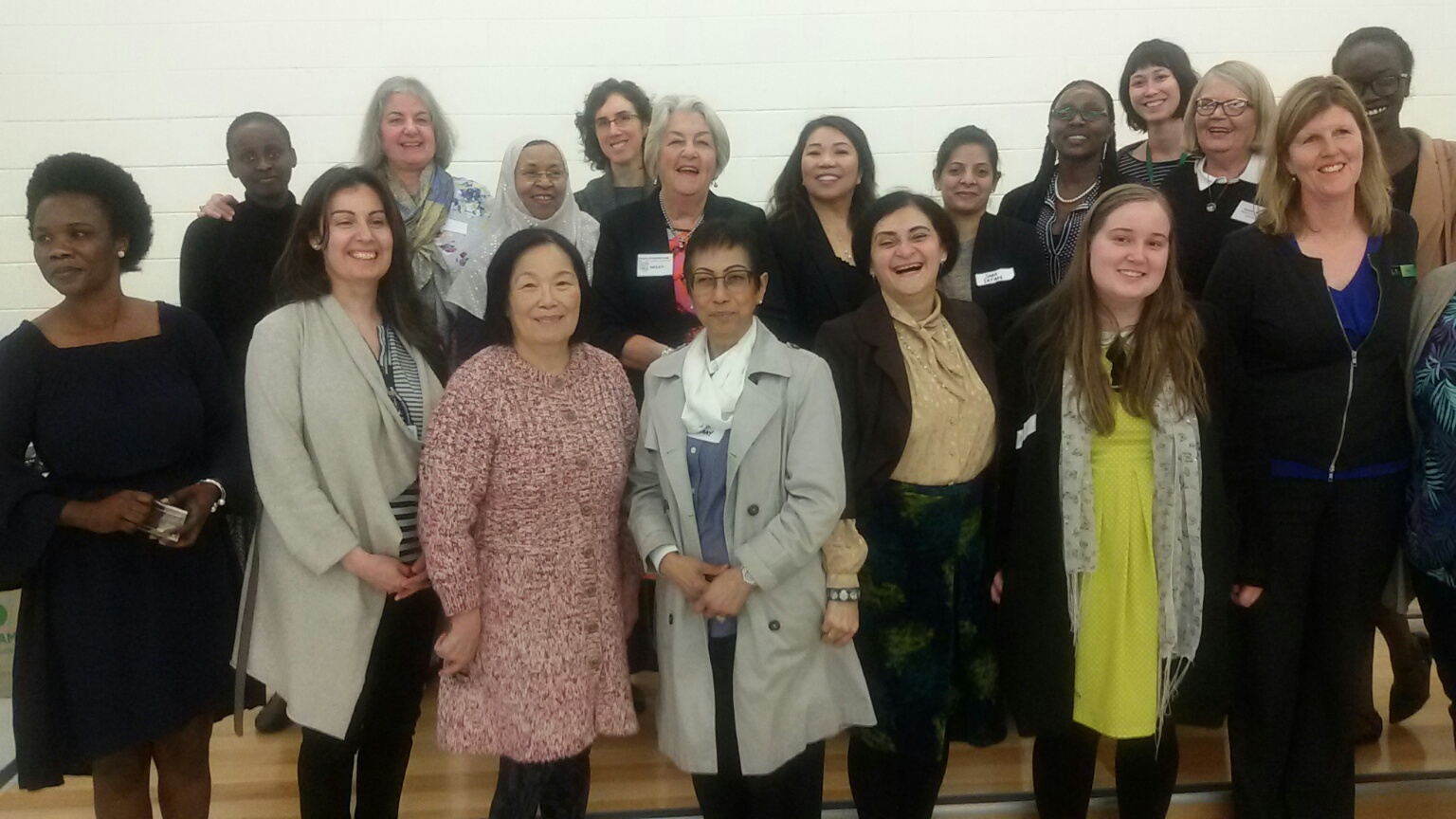 20170811 FGM Forced marriage forum 4